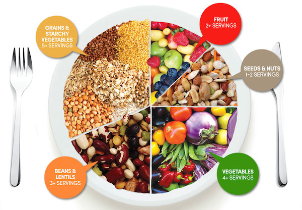 benefits of plant based diet healthy diet plan
